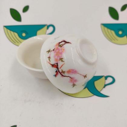 "Пиала для чаепития ""Цветущая вишня"""