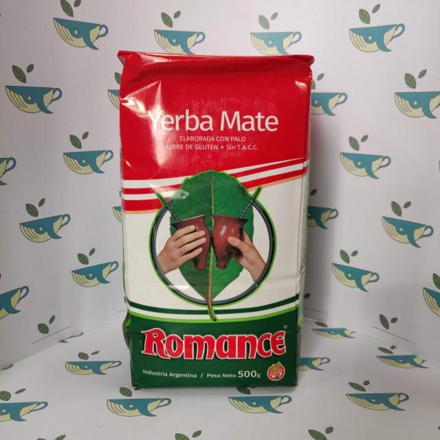 Йерба мате Romance, 500 грамм
