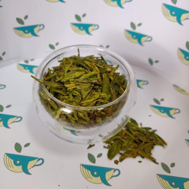 Лунцзин (Колодец дракона), 100 грамм