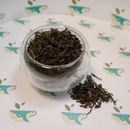 """Дянь Хун """"Красный чай из Юннани"""""""