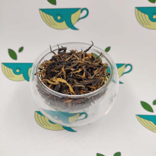 """Дянь Хун """"Красный чай из Юннаня"""""""