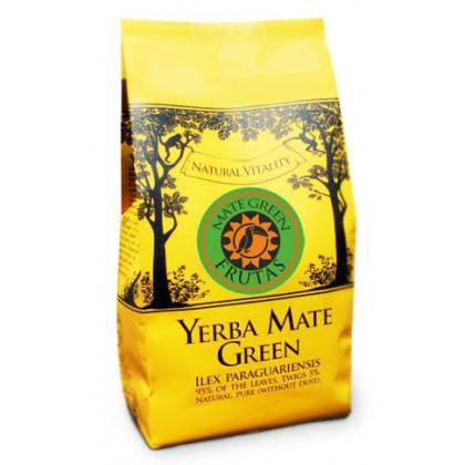 Йерба мате Mate Green Frutas 400 грамм