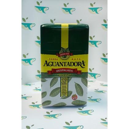 Йерба мате Aguantadora Despalada 500 грамм