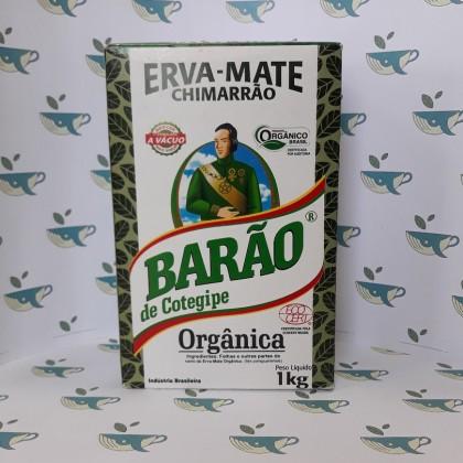 Йерба мате Barao (шимаррао) 1000 грамм