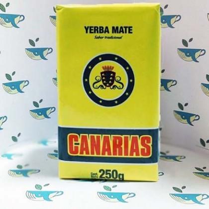 Йерба мате Canarias 250 грамм