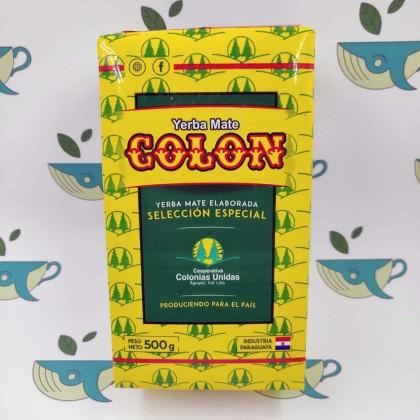 Йерба мате Colon Seleccion Especial 500 грамм