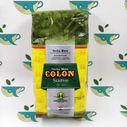 Йерба мате Colon Suave, 500 грамм