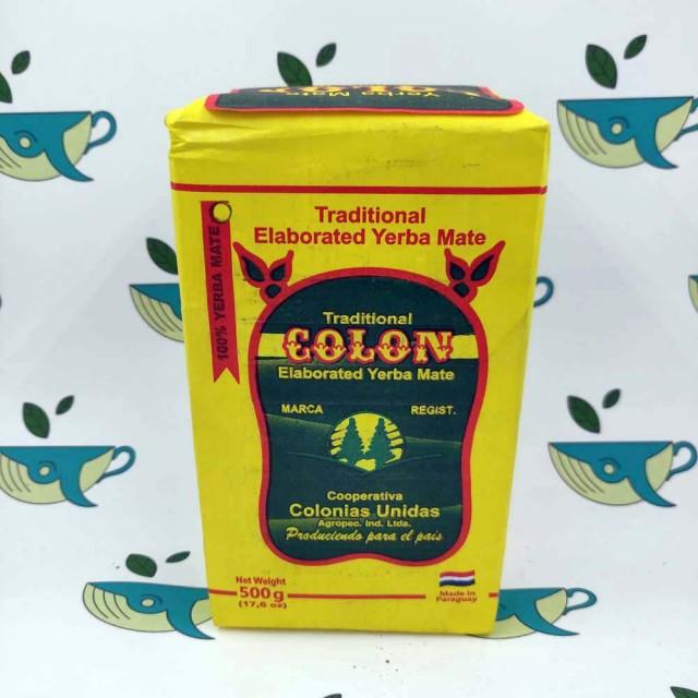 Йерба мате Colon 500 грамм