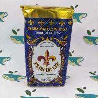 Йерба мате Flor de Lis 500 грамм