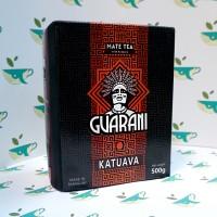 Йерба мате Guarani Katuava 500 грамм