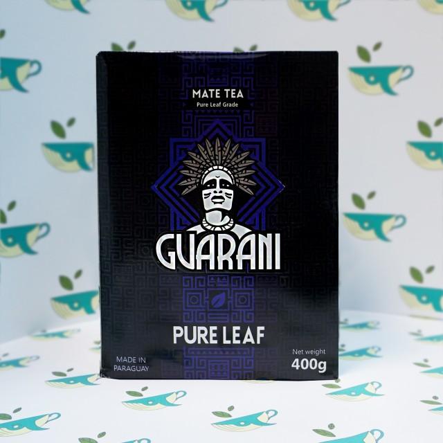 Йерба мате Guarani Despalada 400 грамм
