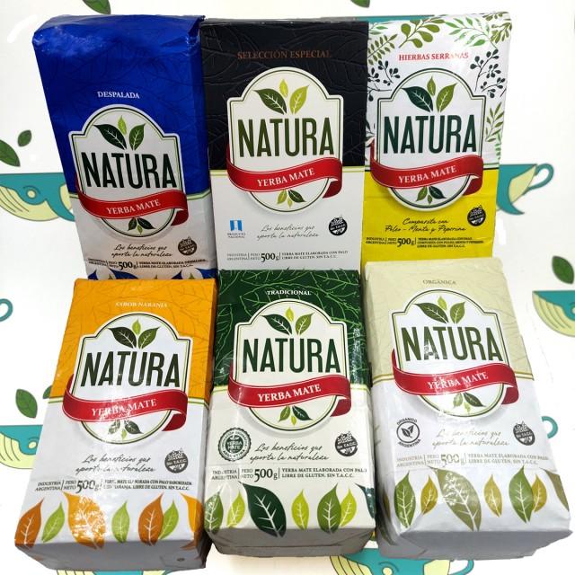 Natura Family