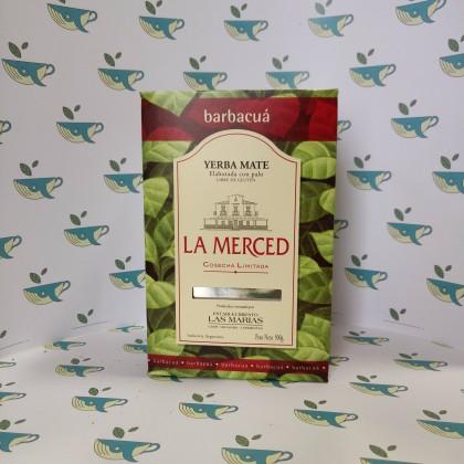 Йерба мате La Merced barbacua 500 грамм