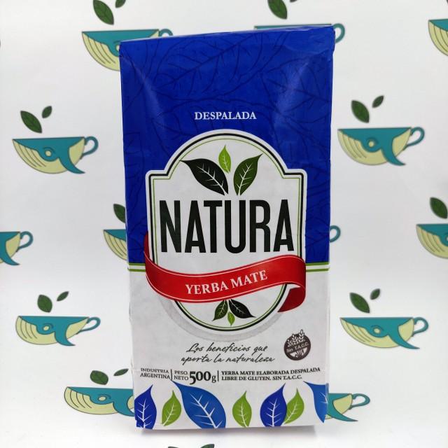 Йерба мате Natura Despalada, 500 грамм