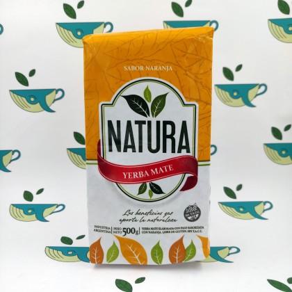 Йерба мате Natura Naranja, 500 грамм