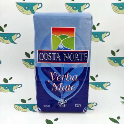 Йерба мате Costa Norte, 500 грамм
