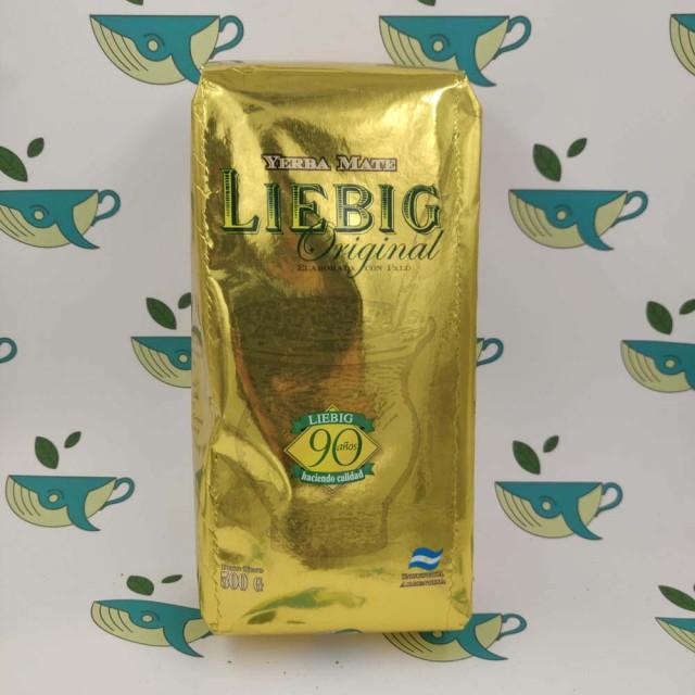 Йерба мате Liebig 500 грамм