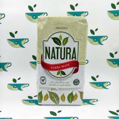 Йерба мате Natura Organica, 500 грамм
