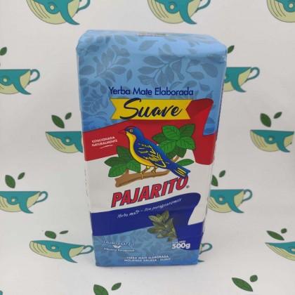 Йерба мате Pajarito Suave, 500 грамм