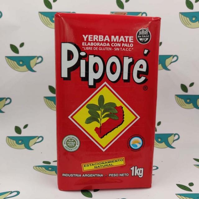 Йерба мате Pipore 1000 грамм