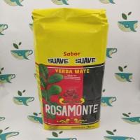 Йерба мате Rosamonte Suave 1000 грамм