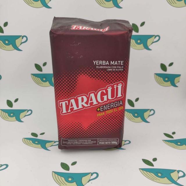 Йерба мате Taragui Energia 500 грамм
