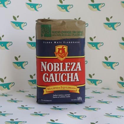 Йерба мате Nobleza Gaucha 500 грамм