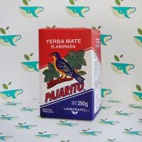 Йерба мате Pajarito классика 250 грамм