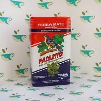 Йерба мате Pajarito Seleccion Especial 500 грамм