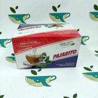 Йерба мате в пакетиках Pajarito