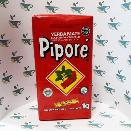 Йерба мате Pipore классика 1000 грамм