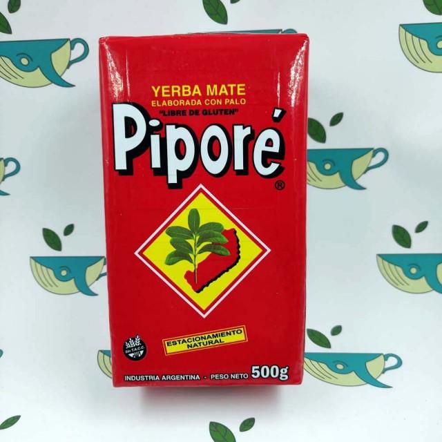 Йерба мате Pipore 500 грамм