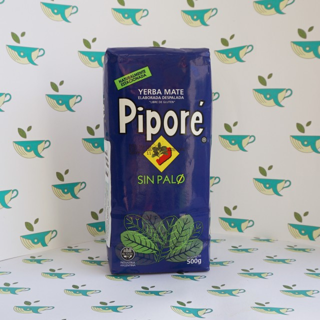 Йерба мате Pipore Despalada 500 грамм