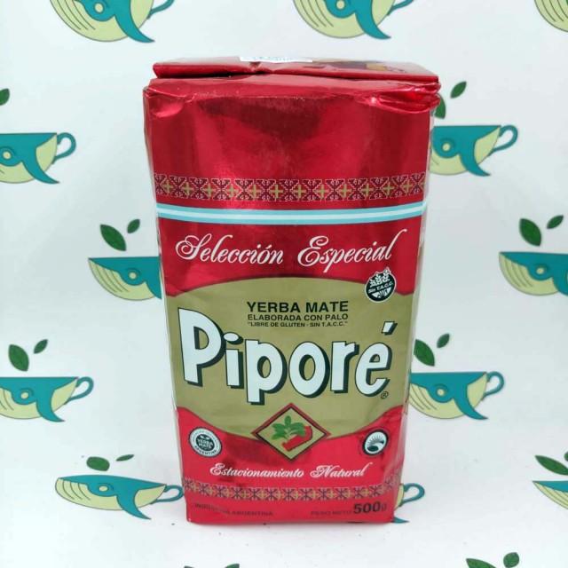 Йерба мате Pipore Seleccion Especial 500 грамм