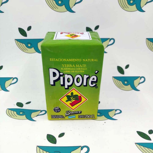 Йерба мате Pipore Suave 250 грамм