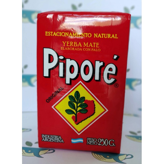 Йерба мате Pipore классика 250 грамм