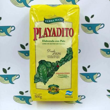 Йерба мате Playadito 500 грамм