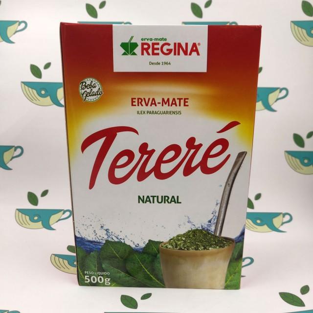Ерва мате Regina Terere Natural 500 грамм