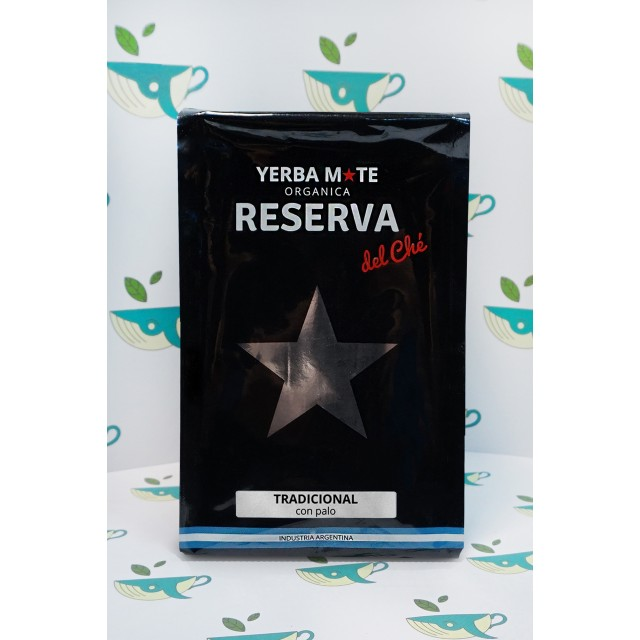 Йерба мате Reserva Del Che Traditional 250 грамм