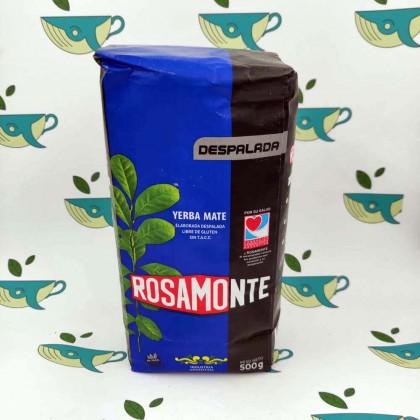 Йерба мате Rosamonte Despalada 500 грамм