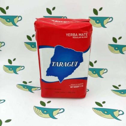 Йерба мате Taragui Con Palo 500 грамм