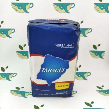 Йерба мате Taragui Sin Palo 500 грамм