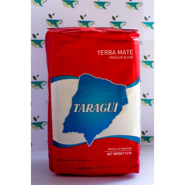 Йерба мате Taragui Con Palo 1000 грамм