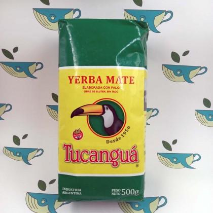 Йерба мате Tucangua, 500 грамм