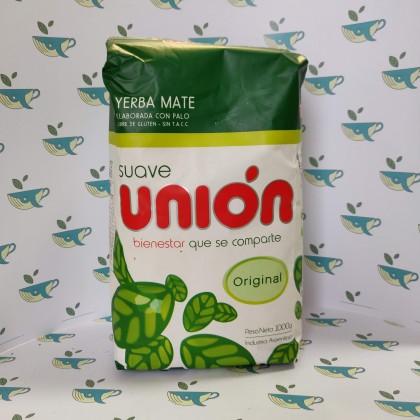 Йерба мате Union Original 1000 грамм
