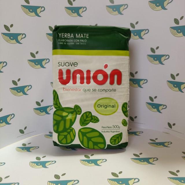 Йерба мате Union Original 500 грамм