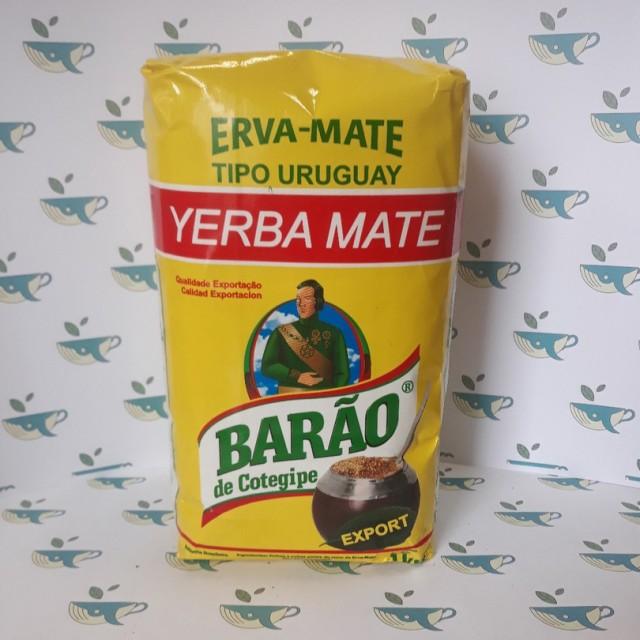 Йерба мате Barao Export 1000 грамм