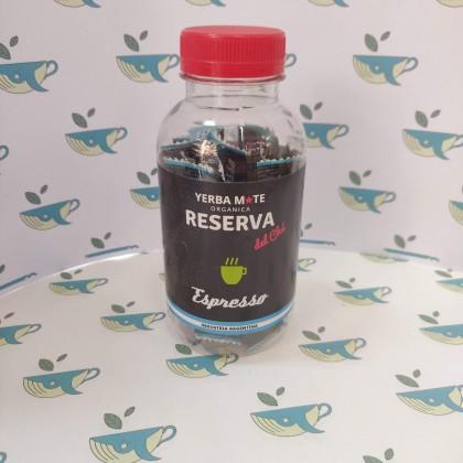 Растворимый йерба мате Reserva del Che Espresso