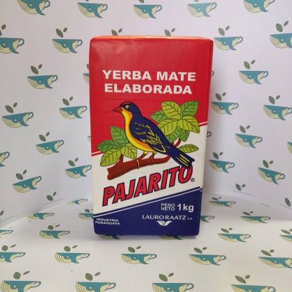 Йерба мате Pajarito классика 1000 грамм